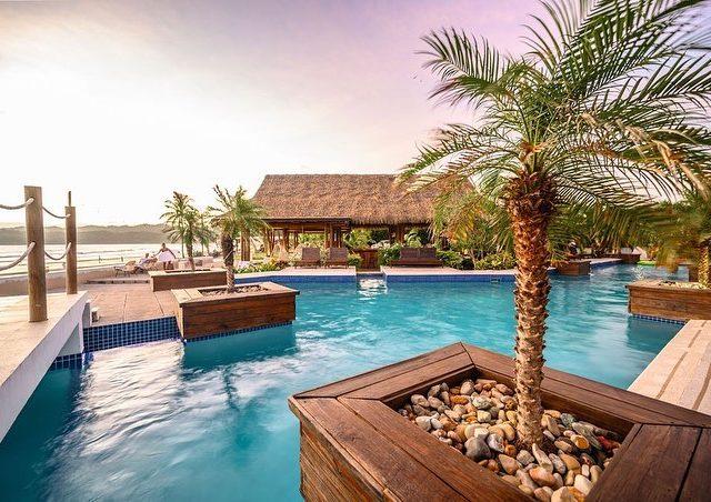 Resort in Panama