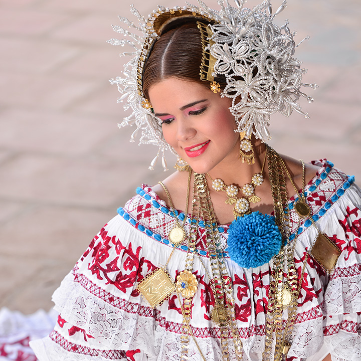 Panamanian culture and folklore